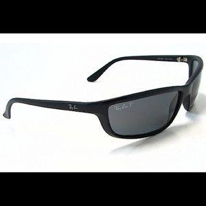 a04cbd42c0 Ray ban matte black polarized sunglasses 4034